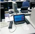 Mesa de Operações Financeiras